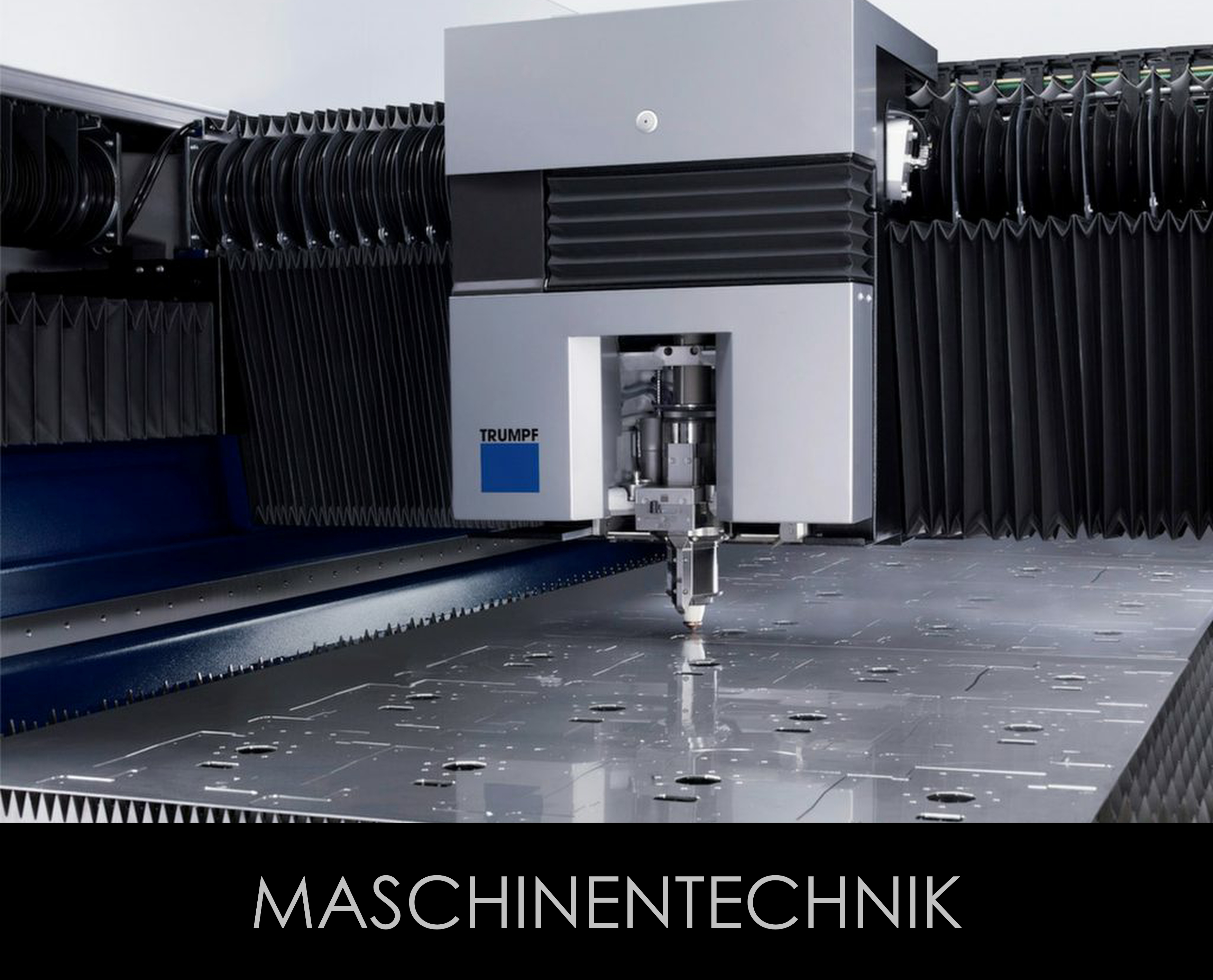 Techno Co Lasermaschinen Technik - Lasermaschine