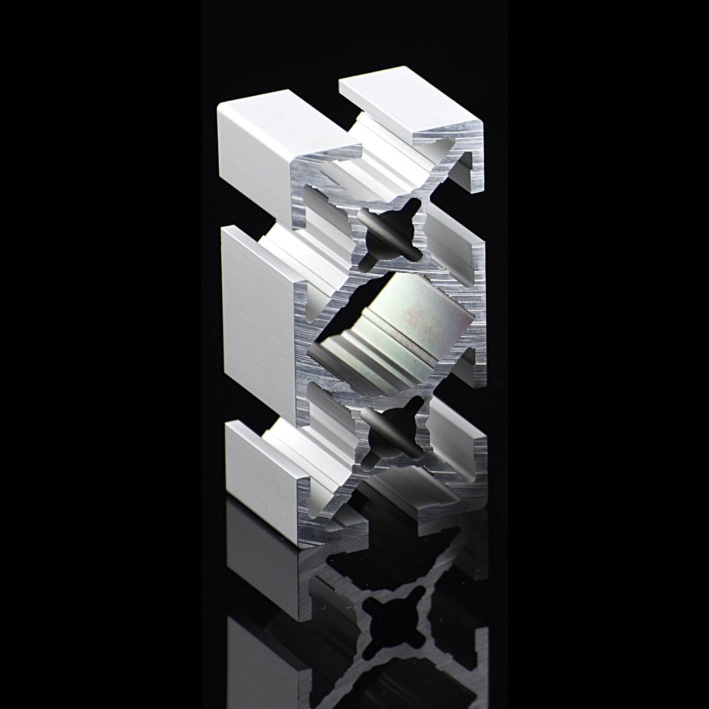 TECO Alu Profil System 40x80L