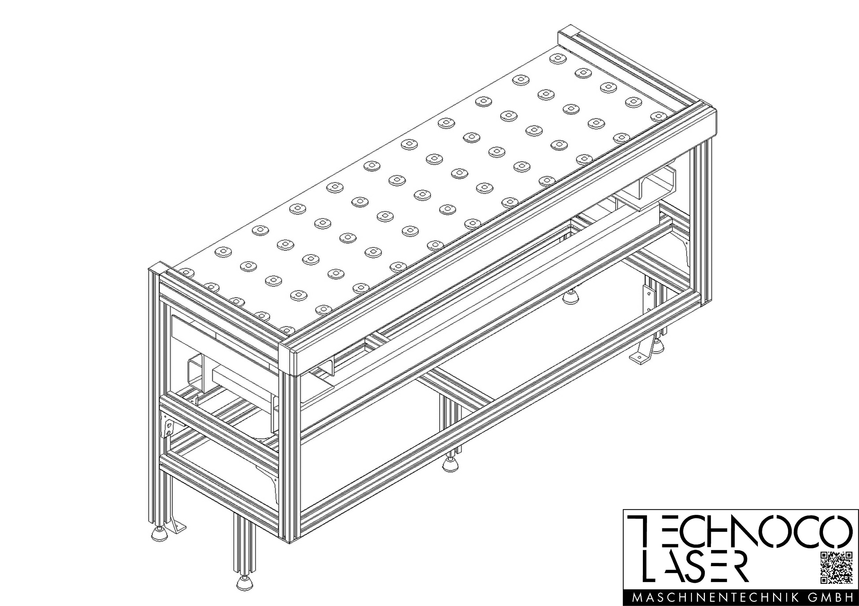 profiltechnik teco individual technoco laser. Black Bedroom Furniture Sets. Home Design Ideas
