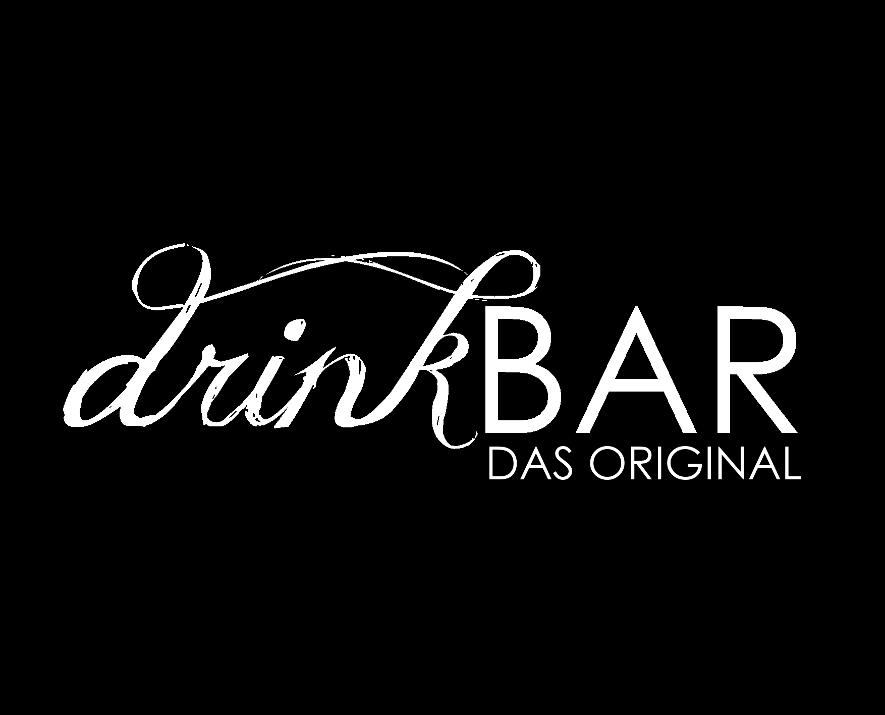 drinkBAR I das Original
